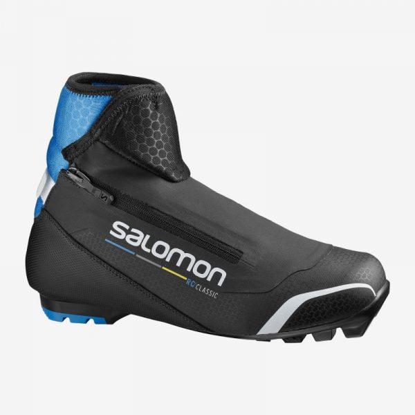 Salomon skiathlon rullskidspjäxor