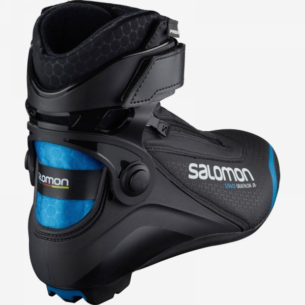 Salomon S/Race skiathlon pilot