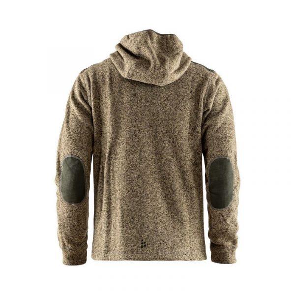 Craft noble hood jacket