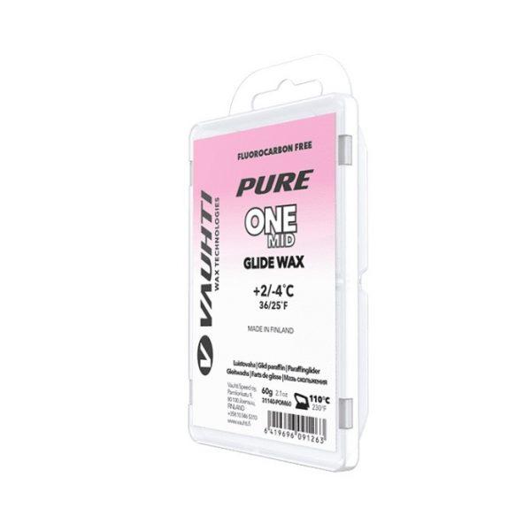 Vauhti Pure clean glide 80 ml