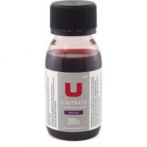 Umara U Nitrate rödbetshot